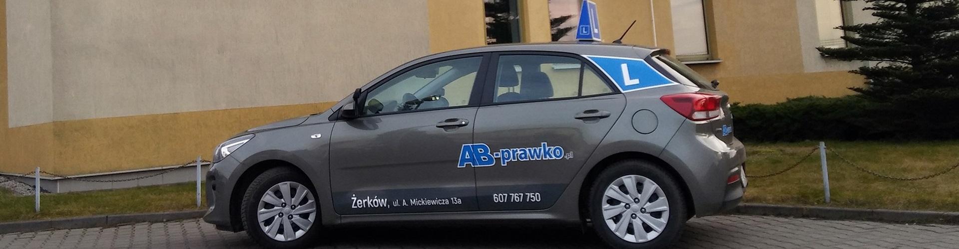 Nowa strona AB-Prawko.pl