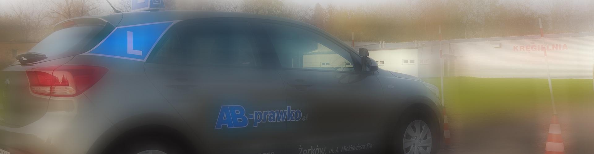 AB-Prawko